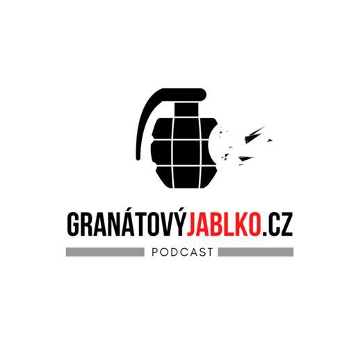Cover art for podcast Granátový Jablko