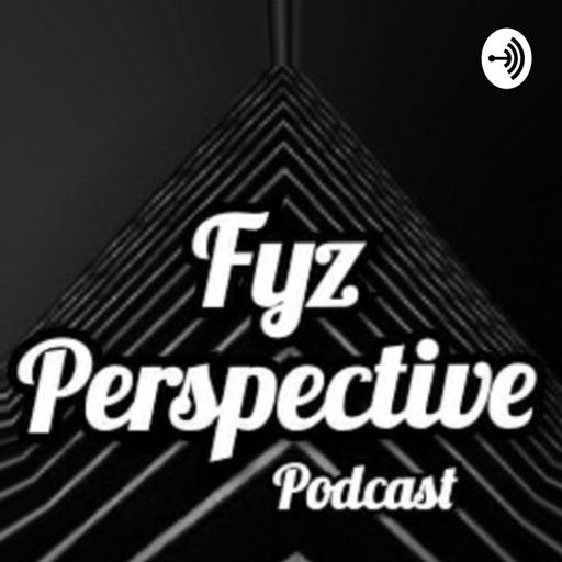 Cover art for podcast FYZ Perspective