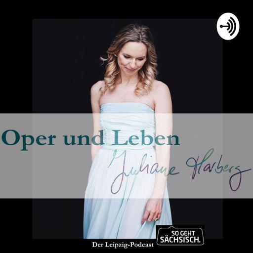 Cover art for podcast Oper & Leben