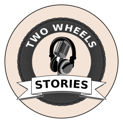 Cover art for podcast Двухколесные истории