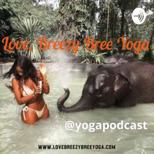 YOGA CLASS: 10 Minute Center Yourself Practice from Yoga Podcast on