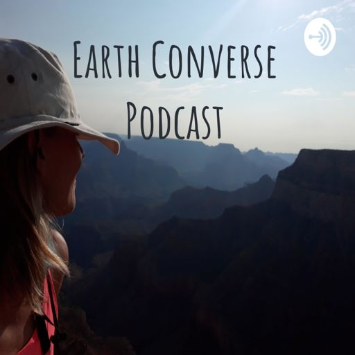 Cover art for podcast Earth Converse Podcast