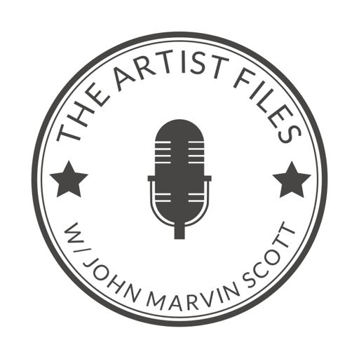 Cover art for podcast The Artist Files