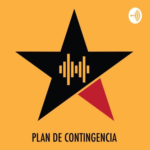 Cover art for podcast Plan de Contingencia