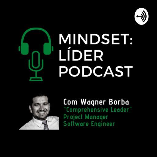 Cover art for podcast Mindset: Líder Podcast
