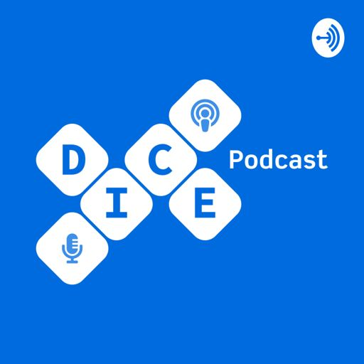 Cover art for podcast DICE Podcast