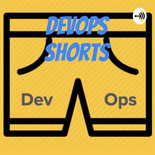 Cover art for podcast DevOps Shorts