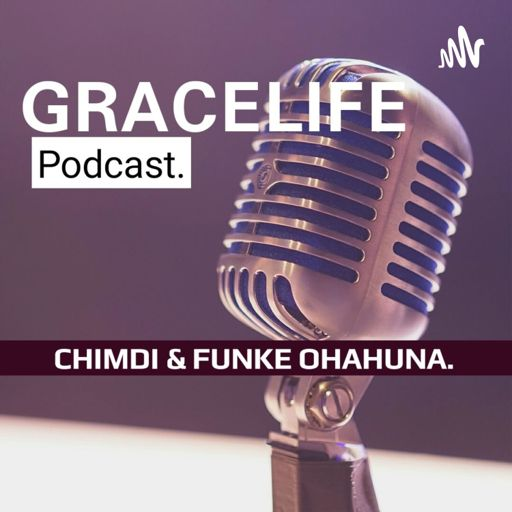 Cover art for podcast GRACELIFE-COMI