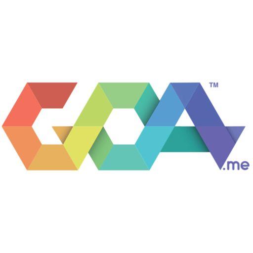 Cover art for podcast Goa