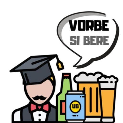 Cover art for podcast Vorbe si Bere