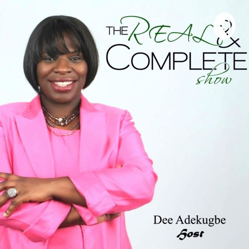 Cover art for podcast The Real & Complete Show