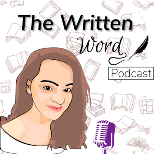Cover art for podcast The Written Word