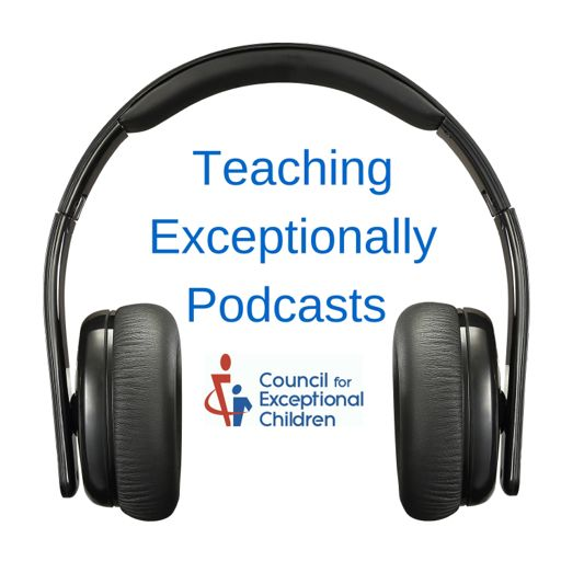 Cover art for podcast Teaching Exceptionally Podcasts