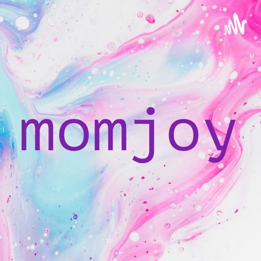 Cover art for podcast momjoy