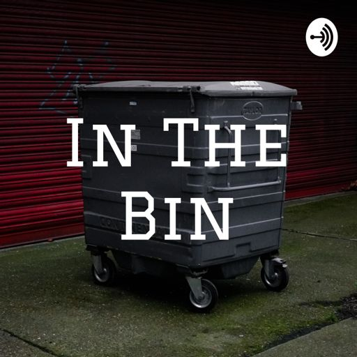 Cover art for podcast In The Bin