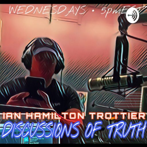 Cover art for podcast Discussions of Truth