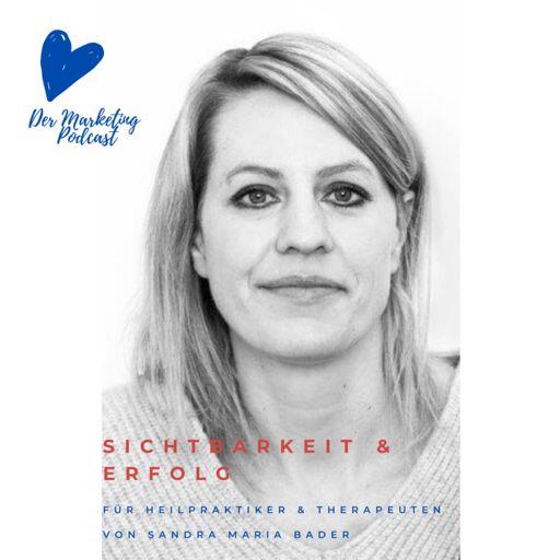 Cover art for podcast Der Marketing Podcast für Heilpraktiker und Therapeuten