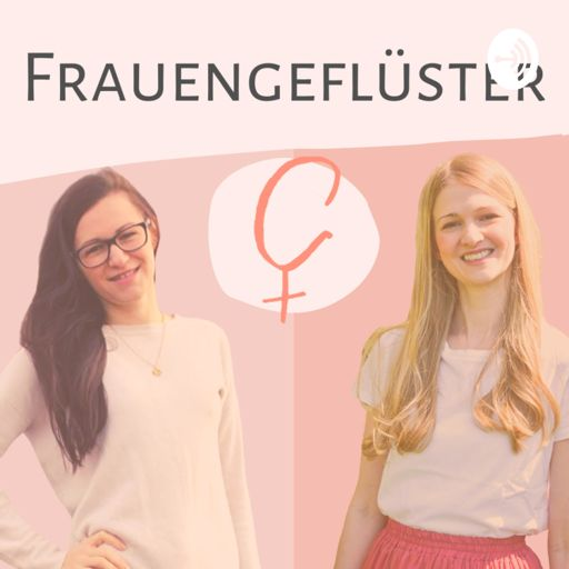 Cover art for podcast Frauengeflüster