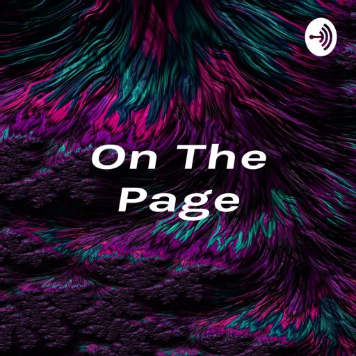 Cover art for podcast On The Page