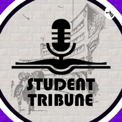 Cover art for podcast Student Tribune