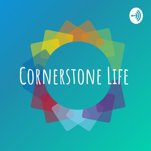 Cover art for podcast Cornerstone Life