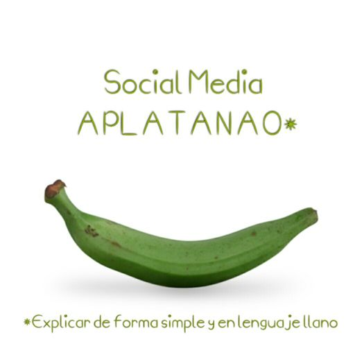 Cover art for podcast Social Media Aplatanao - Marketing Digital - Redes Sociales- Edgar Argüello