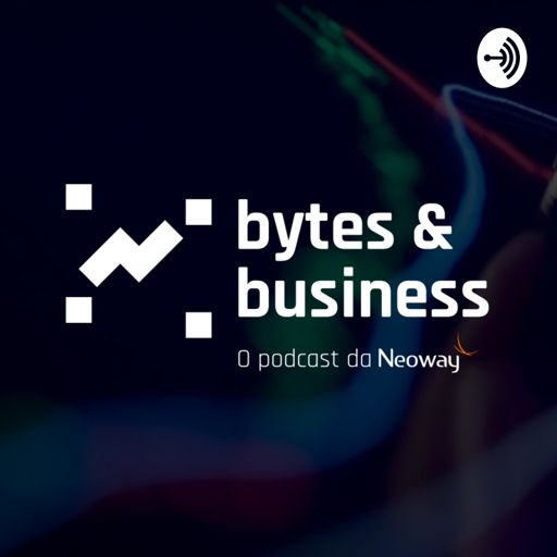 Cover art for podcast Bytes & Business
