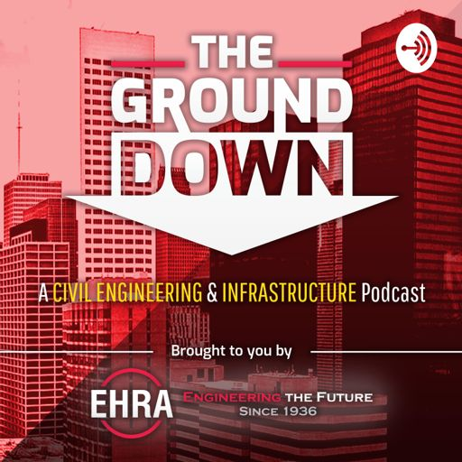 Cover art for podcast The Ground Down