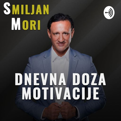 Cover art for podcast Dnevna Doza Motivacije