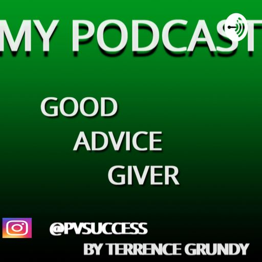 Cover art for podcast Good Advice Giver