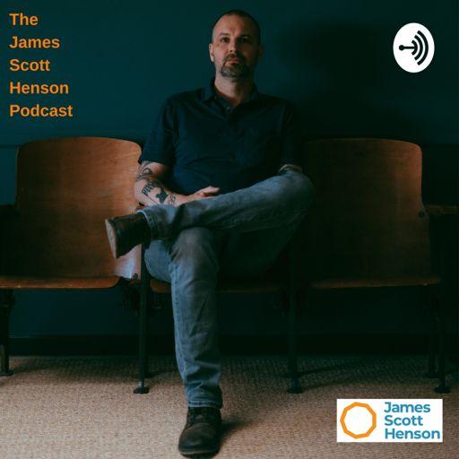 Cover art for podcast The James Scott Henson Podcast