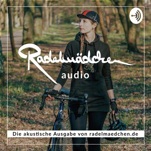 Cover art for podcast Radelmädchen audio