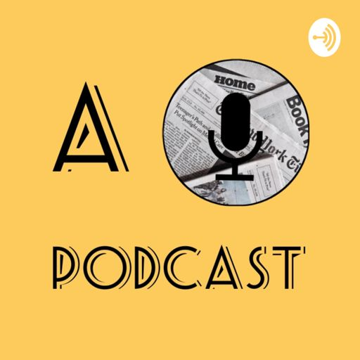 Cover art for podcast Atypo Podcast