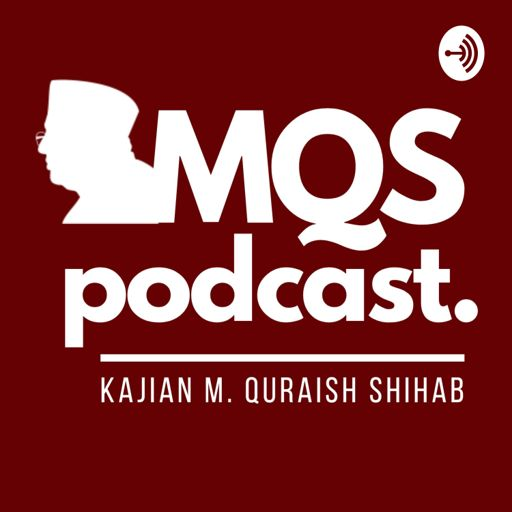 Cover art for podcast M. Quraish Shihab Podcast