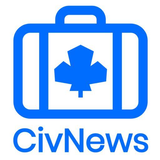 Cover art for podcast CivNews