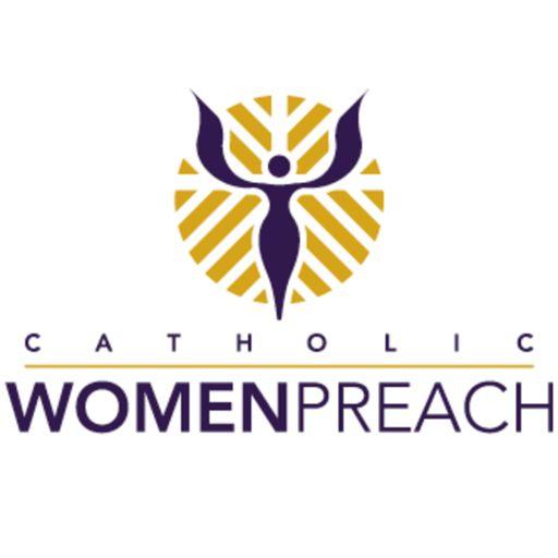 Cover art for podcast Catholic Women Preach