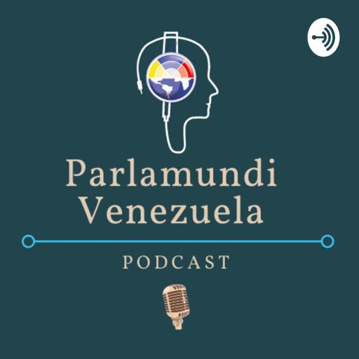Cover art for podcast Parlamundi Venezuela