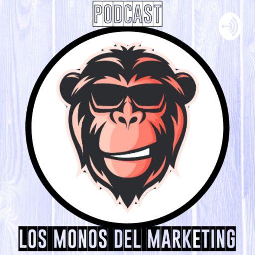 Cover art for podcast Los Monos del Marketing