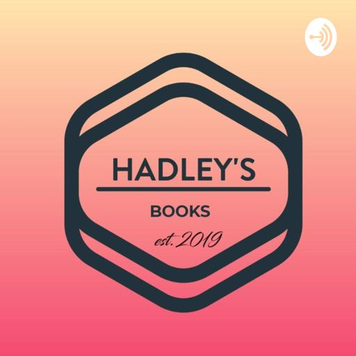 Cover art for podcast Hadley Books
