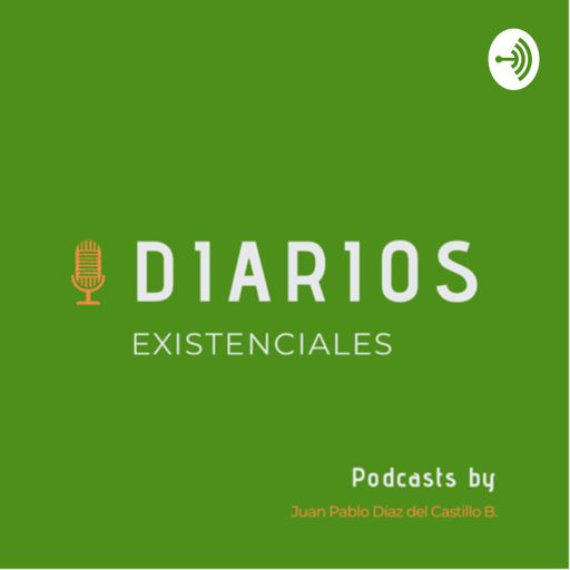 Cover art for podcast Diarios existenciales