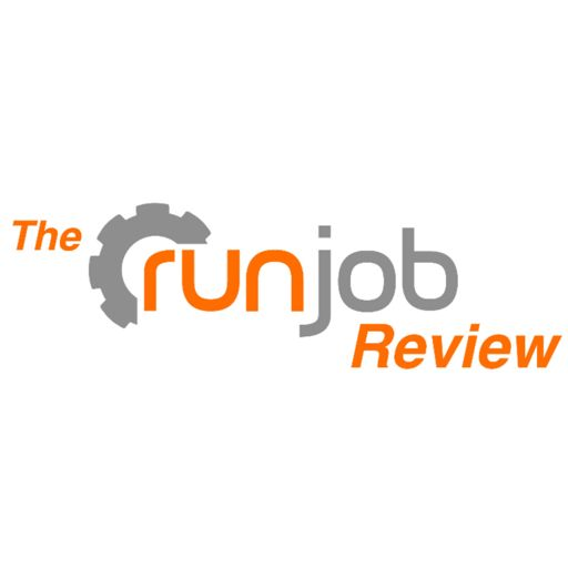 Cover art for podcast The Runjob Review