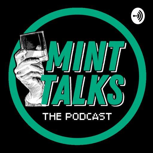 Cover art for podcast MINT TALKS