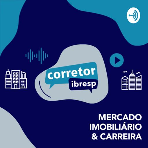 Cover art for podcast Corretor Ibresp