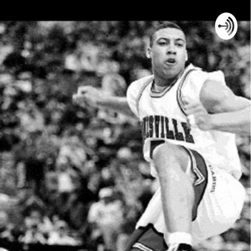 Cover art for podcast Alvin Sims, Basketball Trainer