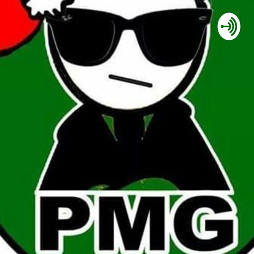 Cover art for podcast pmg ink The Rundown