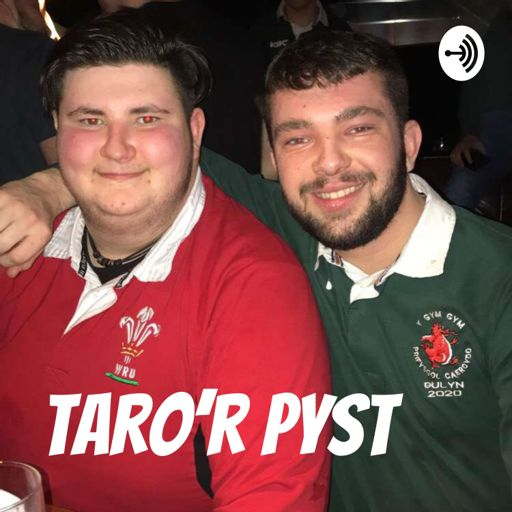 Cover art for podcast Taro'r Pyst