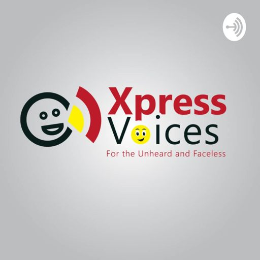 Cover art for podcast Xpress Voices