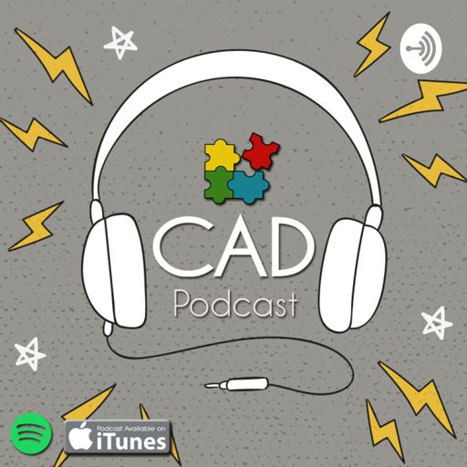 Cover art for podcast CAD Podcast