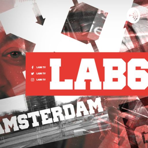 Cover art for podcast LAB6