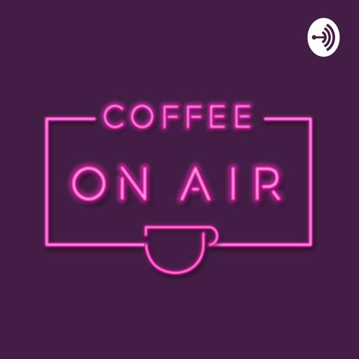 Cover art for podcast Coffee On Air